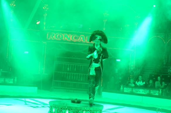 Zirkus Roncalli | Magischer Zirkel Tirol